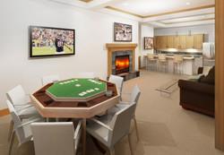 Poker Room Design