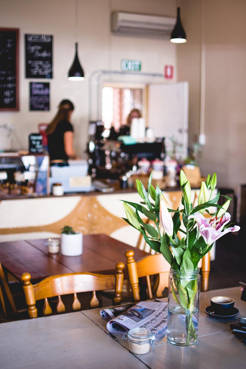 Onyx Espresso Bar Mayfield