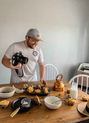 My Gear for Food & Lifestyle Photography + Videography (Update 2020)