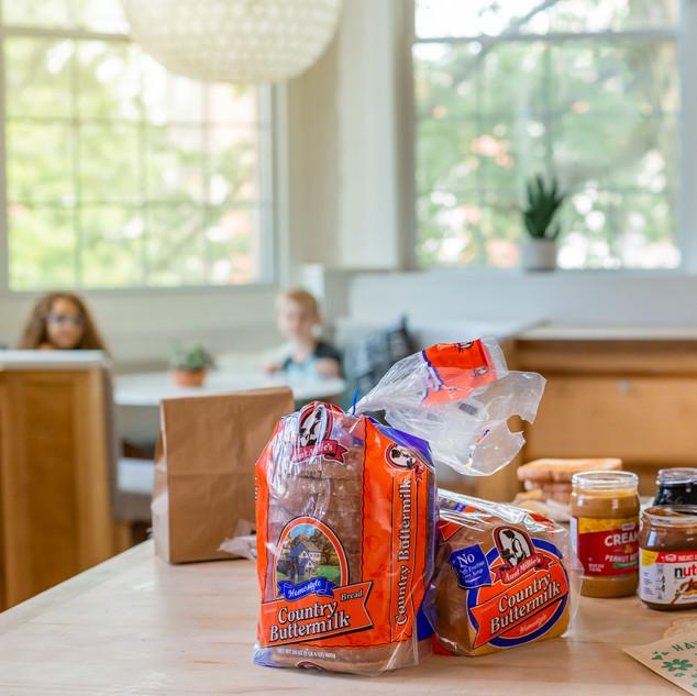 Aunt Millie's Bread Lifestyle 2020
