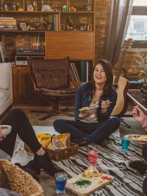 Behind the Captures: Tasty Bite Lifestyle Product Photoshoot
