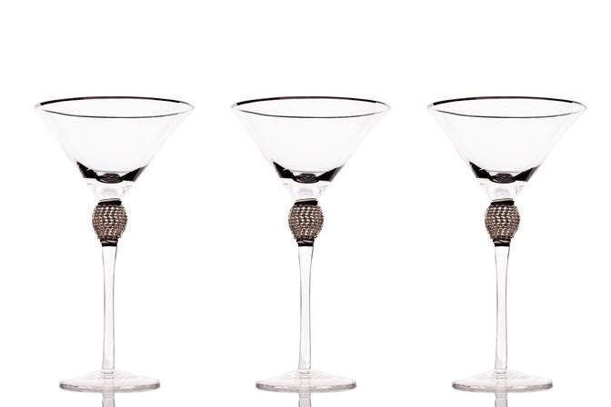 Rhinestone-Studded-Martini-Glasses-with-