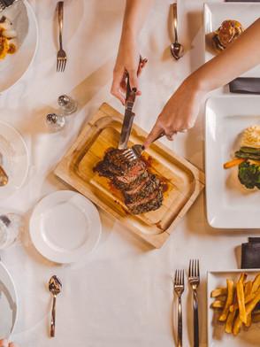 2019 Restaurant & Bar Photography Recap   Captures By TK