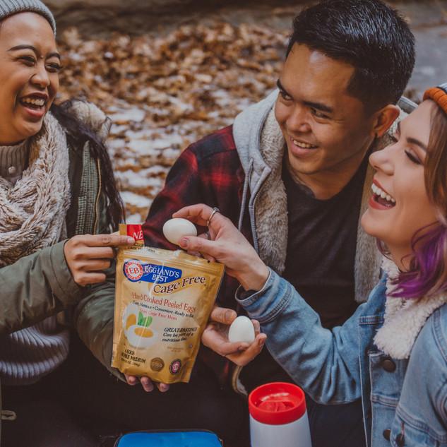 Eggland's Best Lifestyle Photography 2019