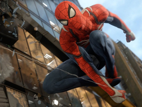 Review: Spider-Man