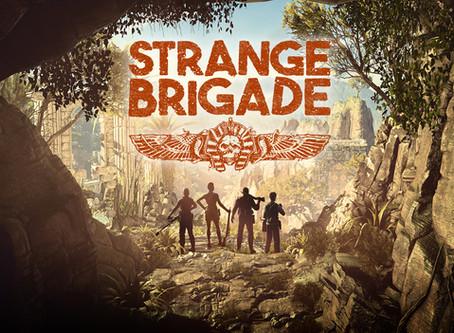 Review: Strange Brigade
