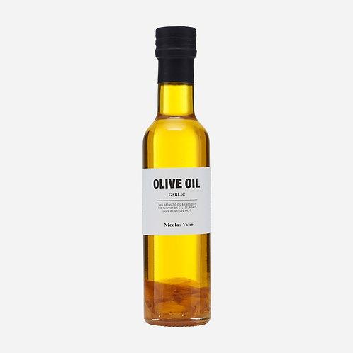 OLIVE OIL - GARLIC
