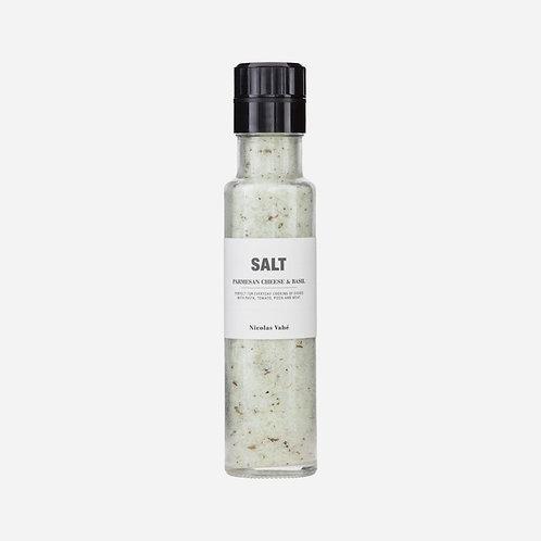 SALT - PARMESAN CHESE & BASIL