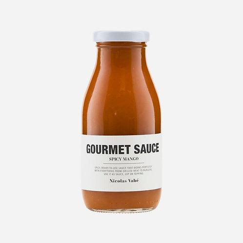 GOURMET SAUCE - SPICY MANGO