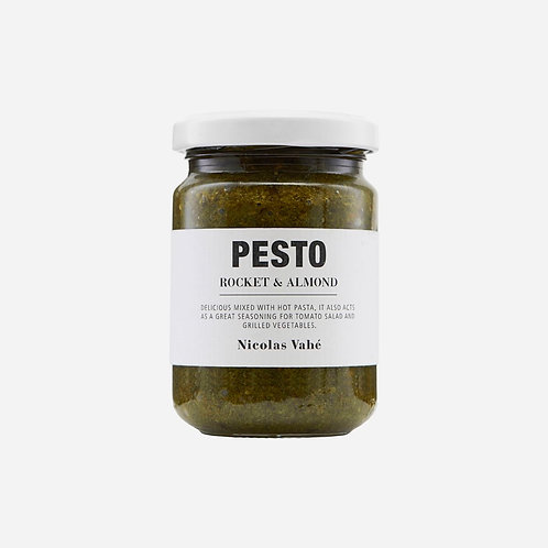 PESTO - ROCKET & ALMOND