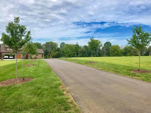 Finchville KY driveway