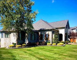 Finchville Home Landscaping
