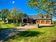 Equestrian Lakes Neighborhood Home