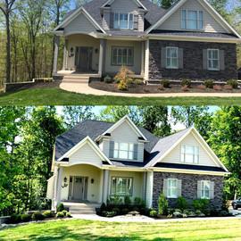 Landscape design Crestwood Kentucky