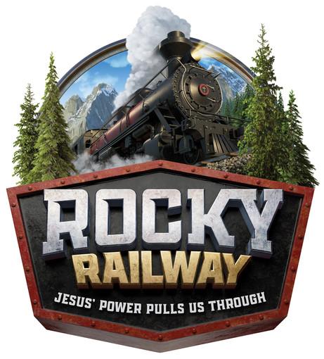 ROCKY RAILWAY KIDS' CAMP
