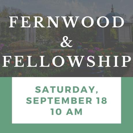 Fernwood & Fellowship