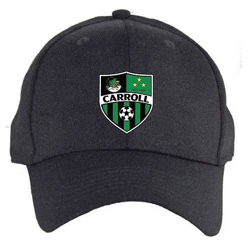 Dragons Soccer Cap