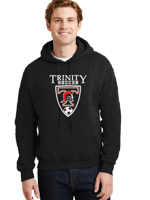 Trinity Soccer Hoodie