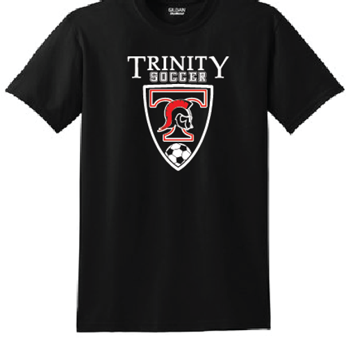 Trinity Soccer Short Sleeve