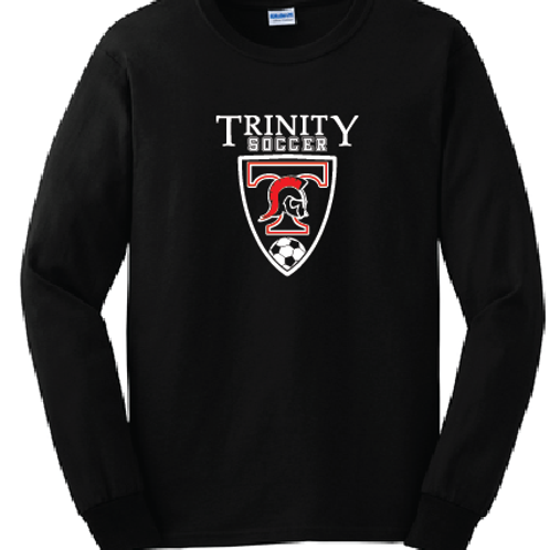 Trinity Soccer Long Sleeve