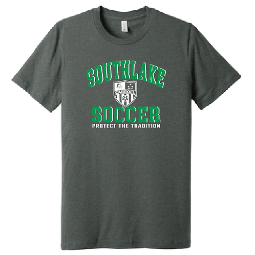 Protect The Tradition Tees