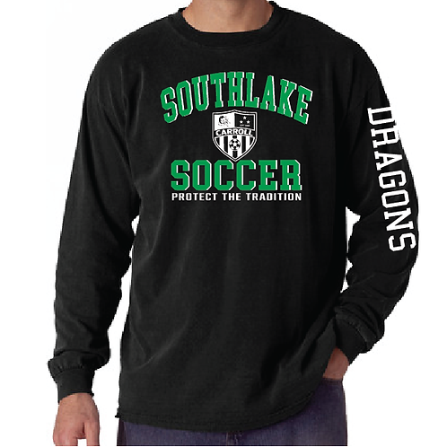 Comfort ColorsProtect The Tradition Long Sleeve