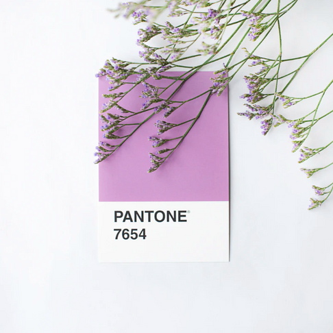 What The Heck Is A Pantone Color?