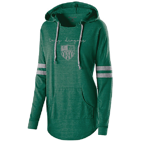 Lady Dragons Low Key Pullover Hoodie
