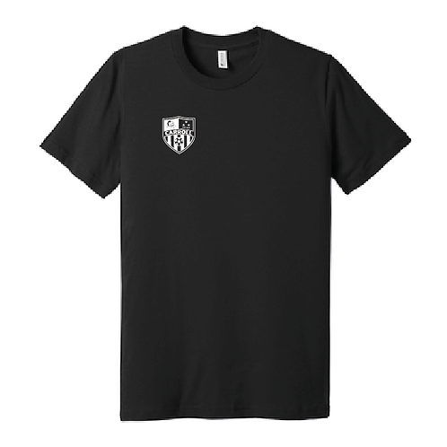 Small Soccer Crest Tees