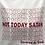 Thumbnail: NOT TODAY SATAN