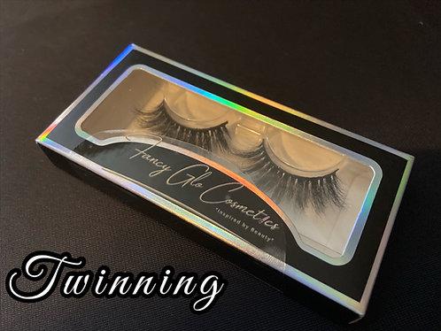 Twinning Silk Lashes
