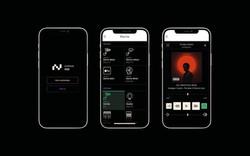 Nomos App