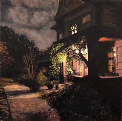 The Porch Light