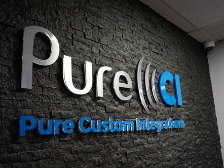 5 Ways 3D Signs Can Make Your Business Stand Out