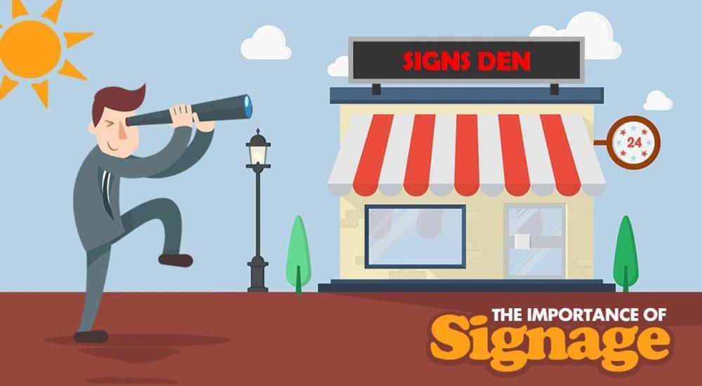 Signs Company Toronto