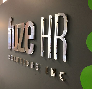 Sign Company Toronto | Business Signs | Signs Den
