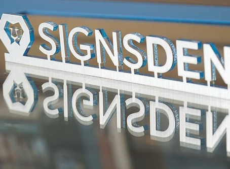 5 Tips Why Indoor & Outdoor Signs Are Imperative To Your Business?