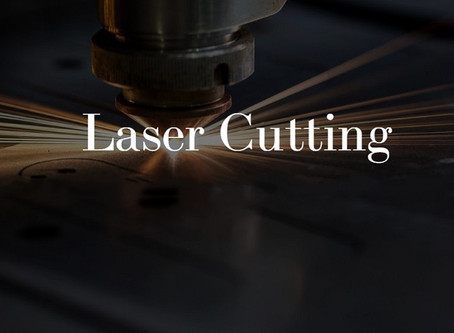 Laser Cutting Services in Mississauga For Accurate Results