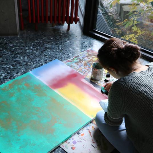 Ateliers MIX'ART