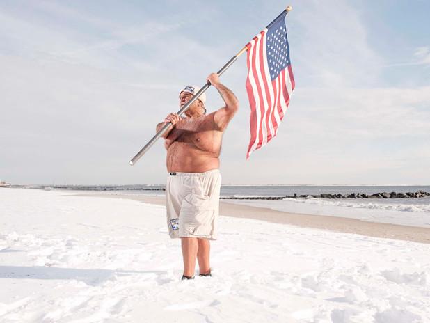 NEW YORK SEA STORIES