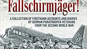 Fallschirmjäger! | Book Review