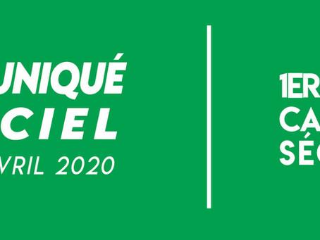 Tour du Carmausin Ségala : rendez-vous en 2021 !