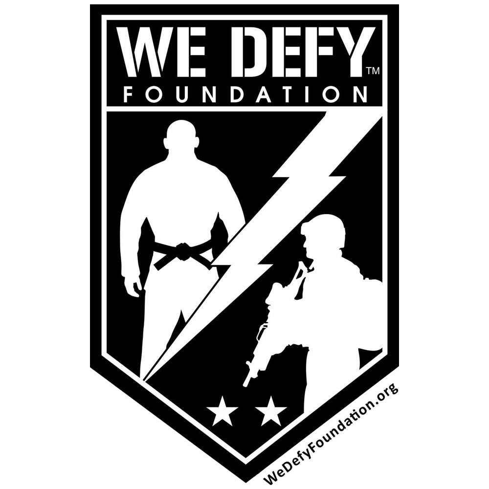 We Defy Foundation
