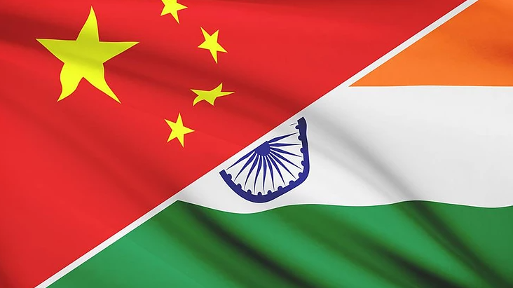 China's eye on Indian economy Be Alert, Be Safe Says Maharishi Aazaad