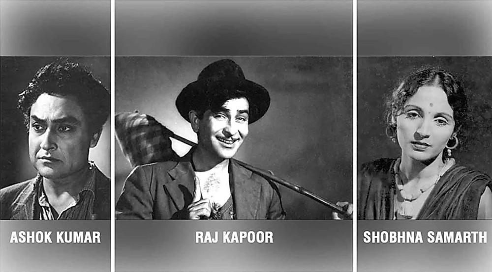 Pioneer Discoveries of Bombay Talkies