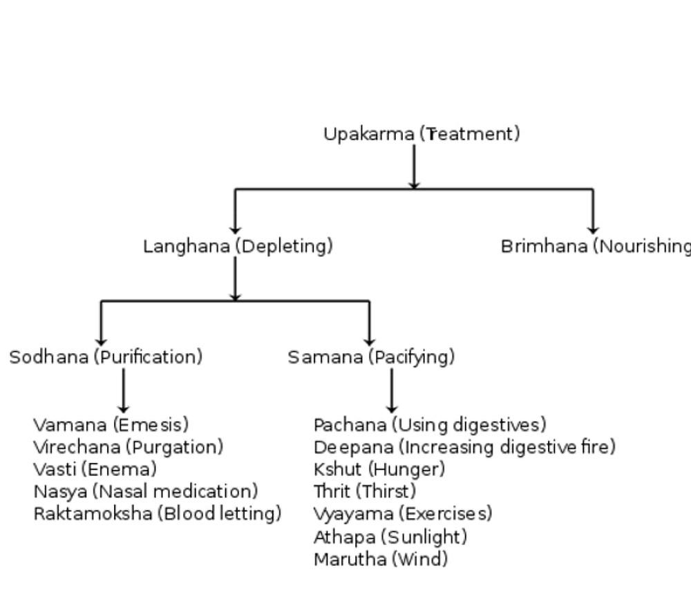 Auyrvedic Treatment