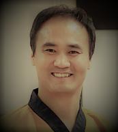 Grandmaster Keun M. Ryu