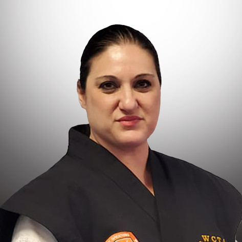 Sr. Instructor Gianna Lucchese