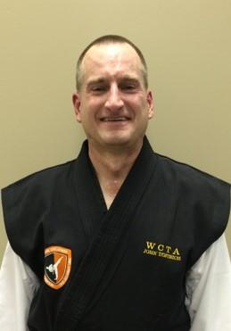 Master John Dietrich
