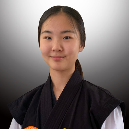 Sr. Instructor Grace Ryu